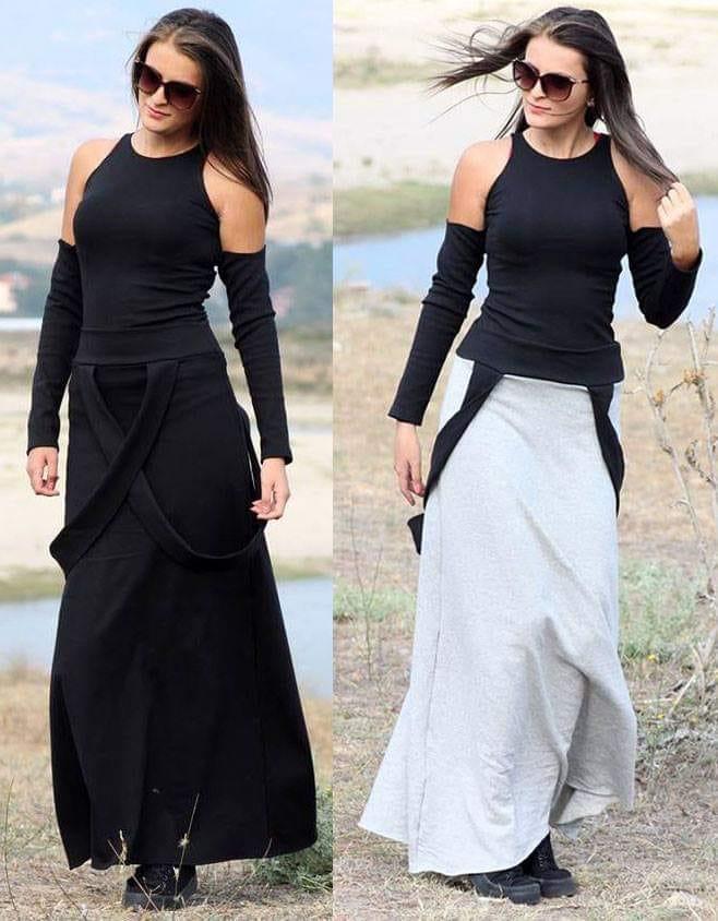 Модел 148 – Комплект пола и блуза